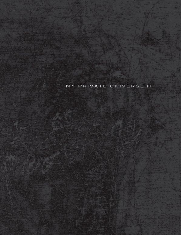 My Private Universe III nach Christian Lichtenberg anzeigen