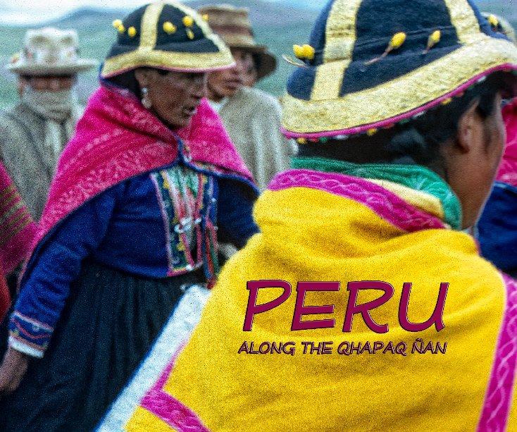 View PERU by taletwist