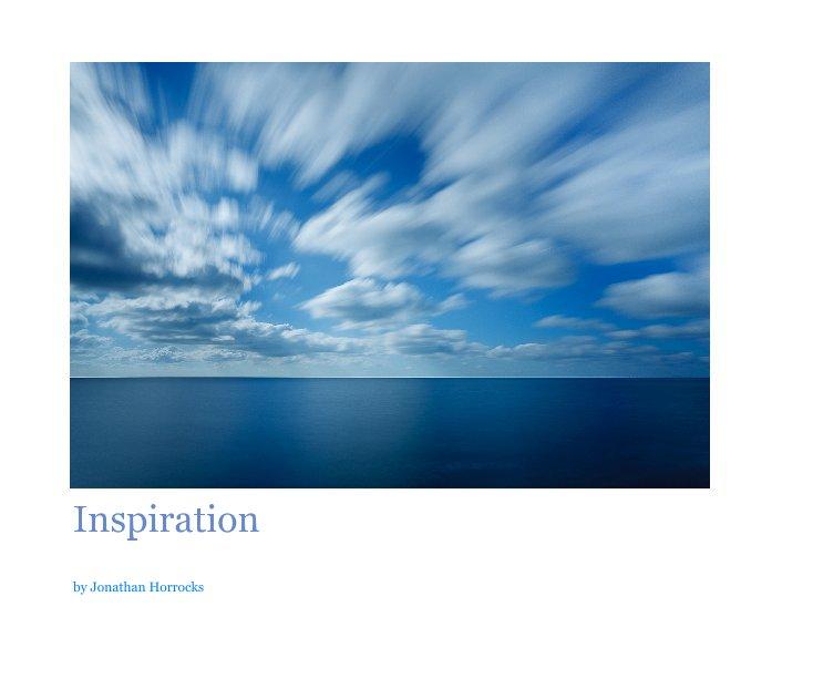 View Inspiration by Jonathan Horrocks