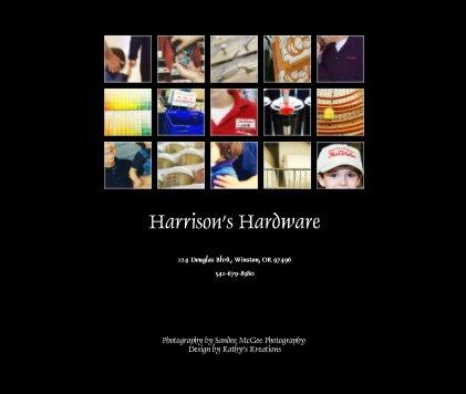 Harrison's Hardware book cover