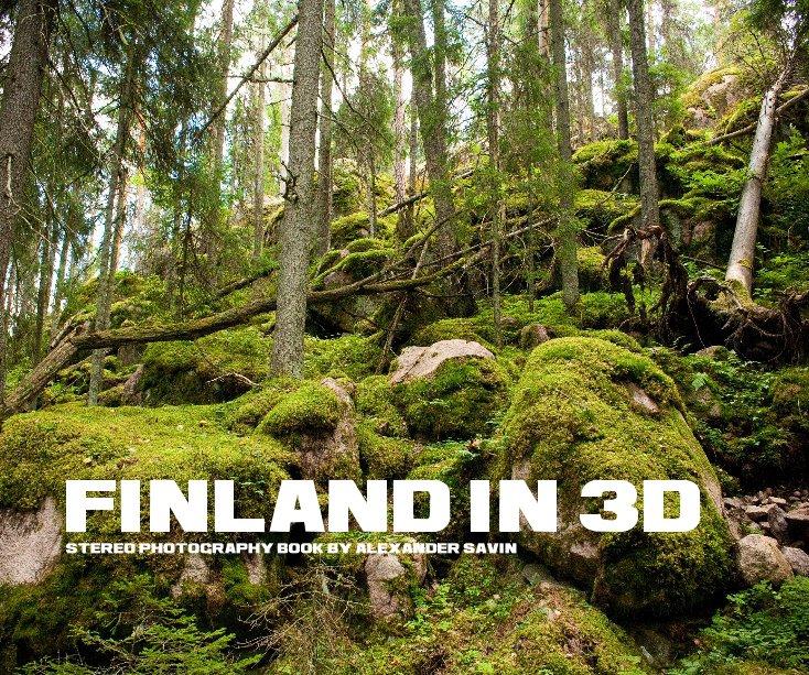 View Finland 3D by Alexander Savin