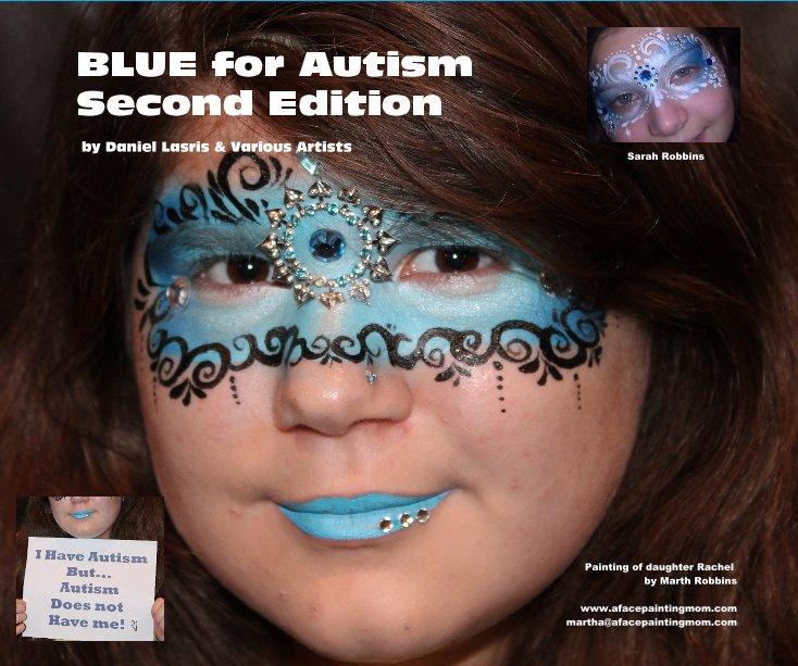 View BLUE for Autism Second Edition by Daniel Lasris & Various Artists