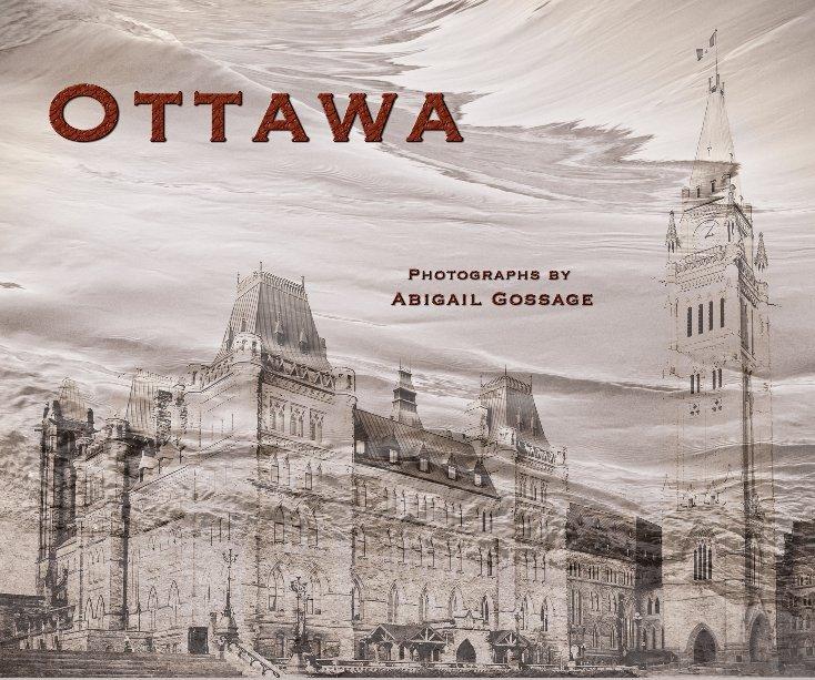 View Ottawa by Abigail Gossage