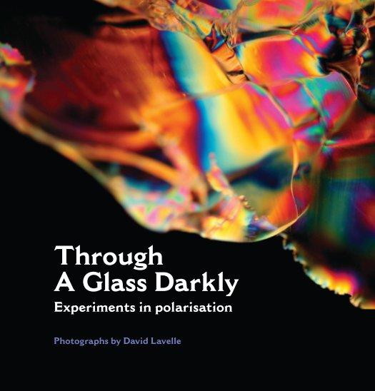 View Through A Glass Darkly (Hardback) by David Lavelle