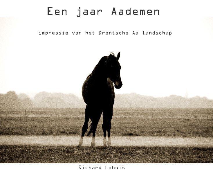 View Een jaar Aademen by Richard Lahuis