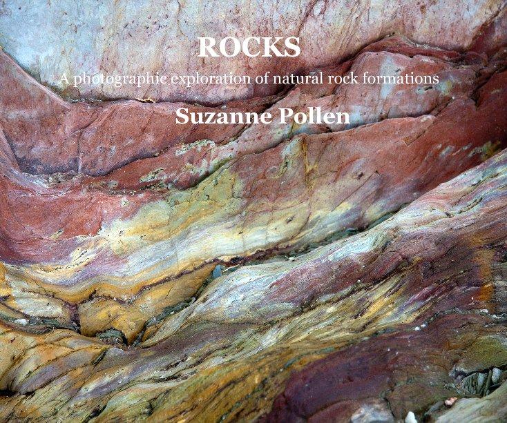 View Rocks by Suzanne Pollen