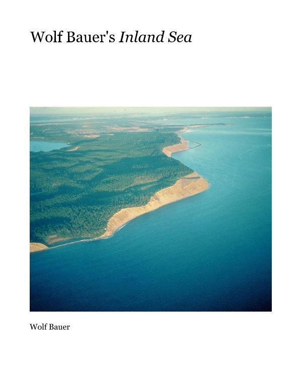 View Wolf Bauer's Inland Sea by Wolf Bauer