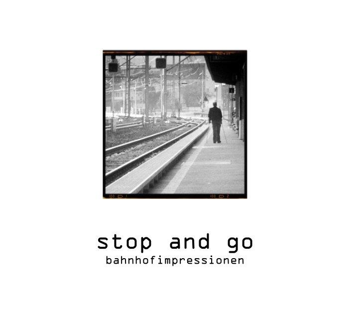 stop and go nach beni wasem anzeigen