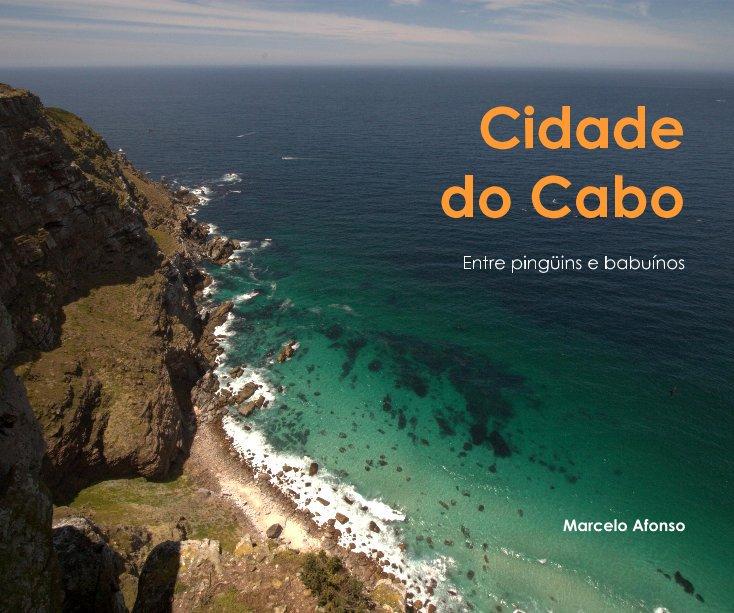 Ver Cidade do Cabo por Marcelo Afonso