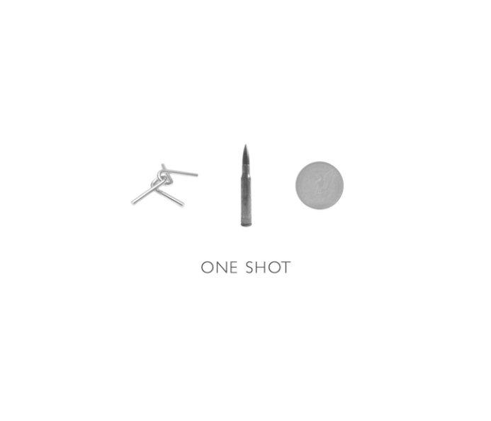 View ONE SHOT 'CONFLICT' by BA (Hons) Photography & Film 2014 Edinburgh Napier University