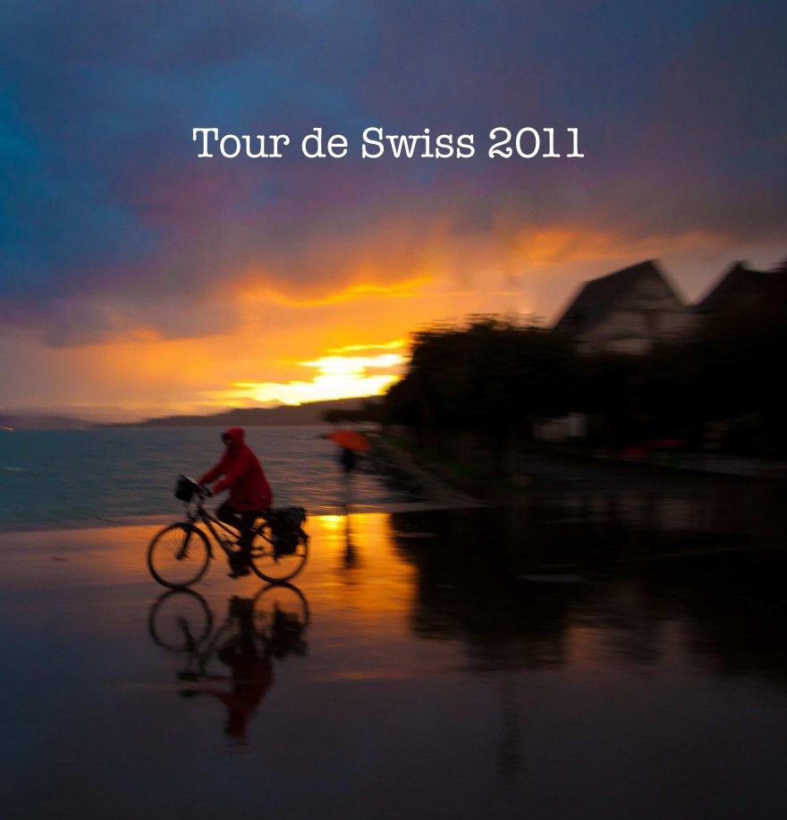 Tour de Swiss nach Friedrich Müntjes anzeigen