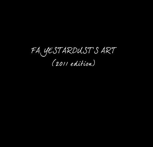 View FAYESTARDUST'S ART (2011 edition) by fayestardust