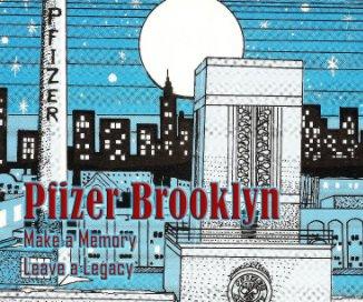 Pfizer Brooklyn book cover
