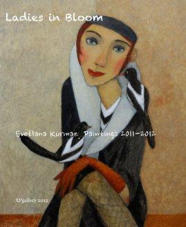 Ladies in Bloom book cover