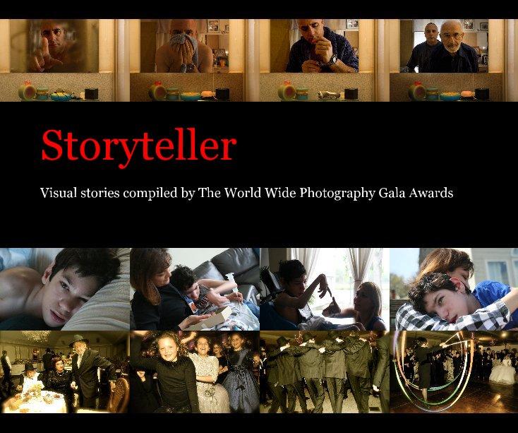 View Storyteller by wpga