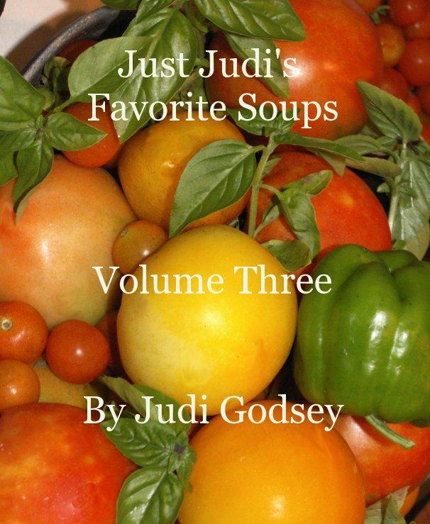 View Just Judi's Favorites Volume Three by Judi Godsey (JudiWithAnI.com)