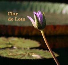 Flor de Loto book cover