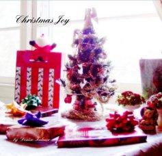 Christmas Joy book cover