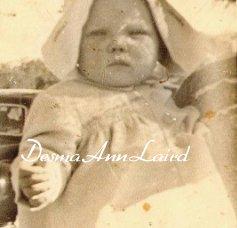 DesmaAnnLaird book cover