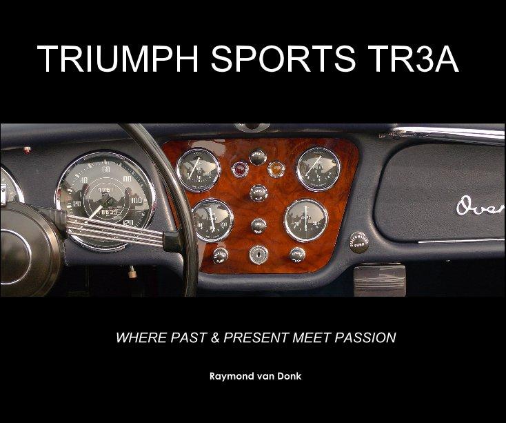 Bekijk Triumph sports tr3a op Raymond van Donk