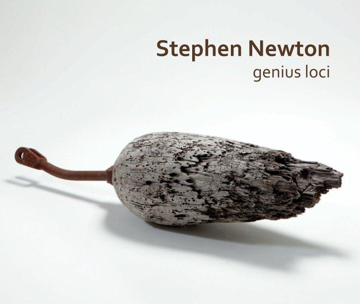View Stephen Newton - genius loci by Stephen Newton