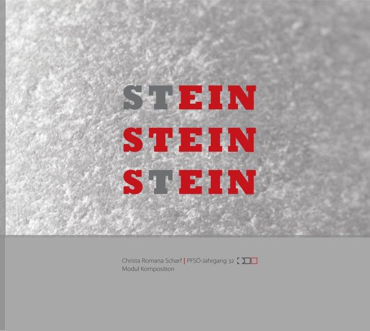 View Ein Stein sein by Christa Romana Scharf
