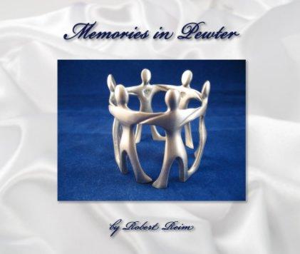 Memories In Pewter book cover