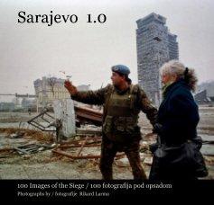 Sarajevo 1.0 book cover