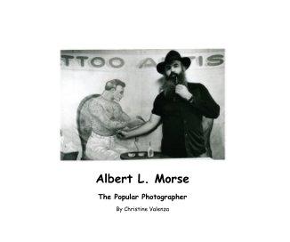 Albert L. Morse book cover