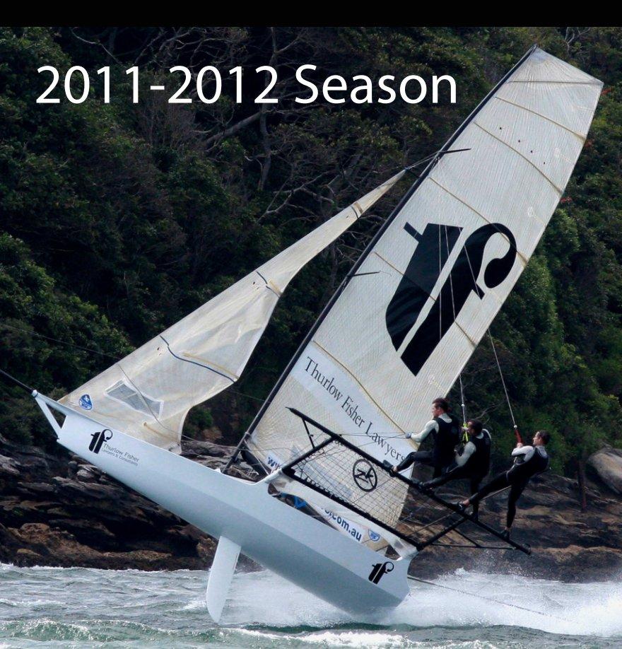 View Australian 18 Footers League 2011-2012 Season by Australian 18 Footers League