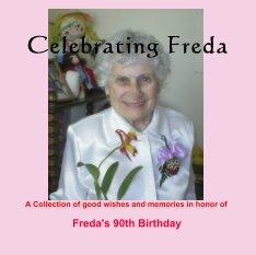 Celebrating Freda book cover