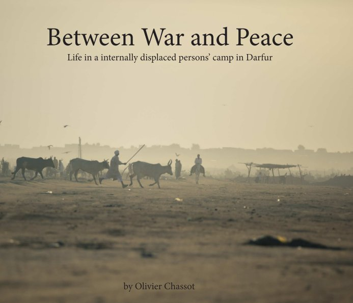 View Between War and Peace [Softcover] by Olivier Chassot