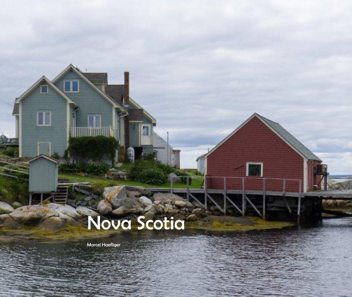 Nova Scotia nach Marcel Haefliger anzeigen