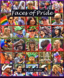 Faces of Pride book cover