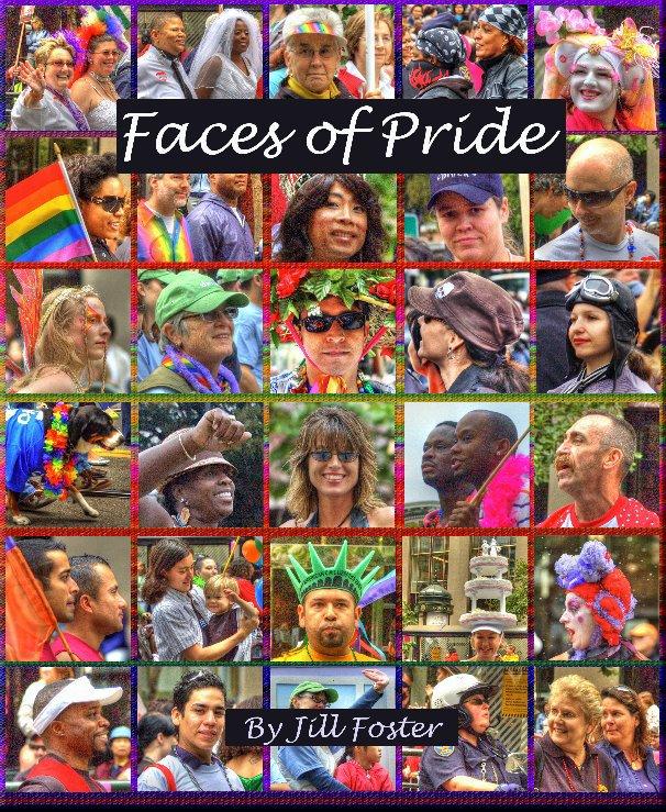 Bekijk Faces of Pride op Jill Foster