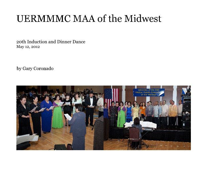 View UERMMMC MAA of the Midwest by Gary Coronado