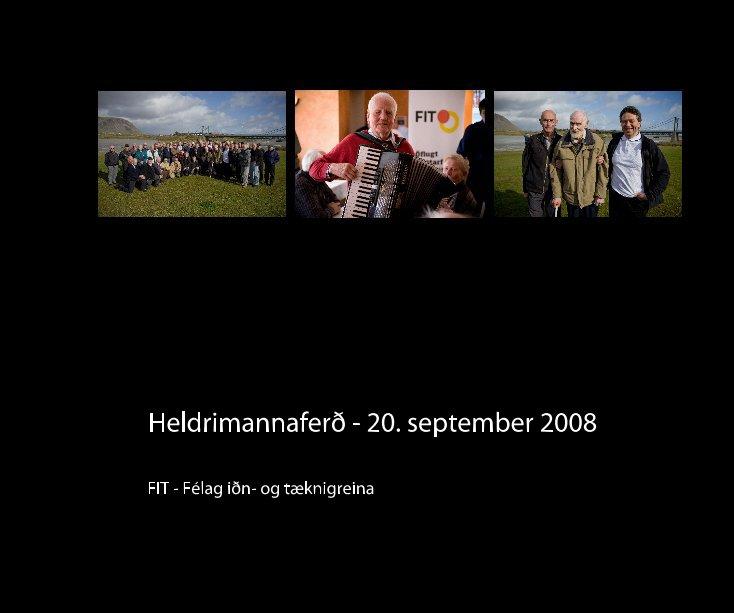 View Heldrimannaferd - FIT by Runar Hreinsson
