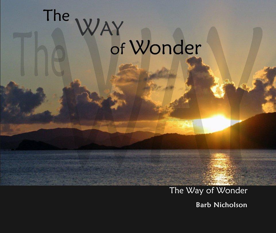 Ver The Way of Wonder por Barb Nicholson