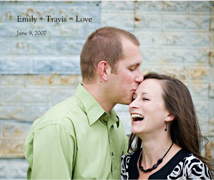 View Emily + Travis = Love by KatieTCU
