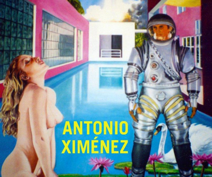 View Antonio Ximénez: Super-Painter by barthobartho