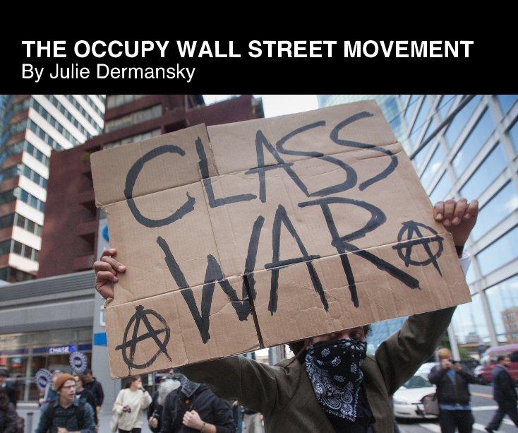 Occupy wall street movement essay