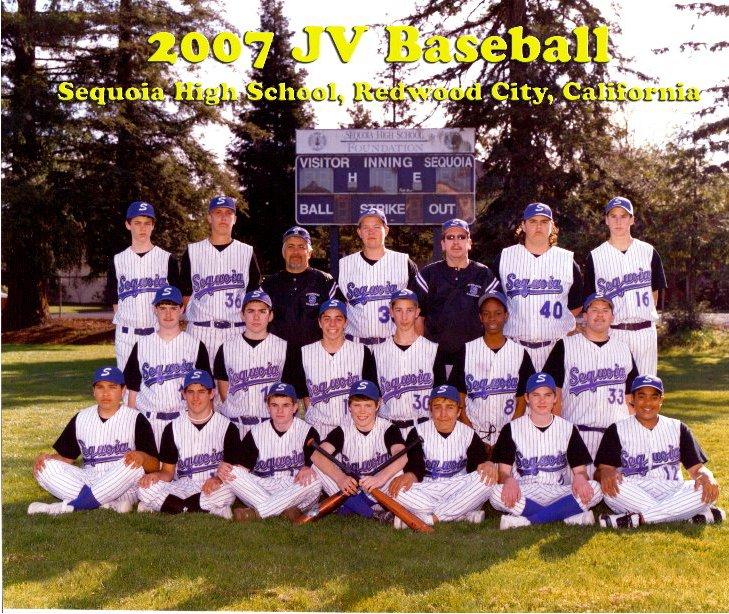 View 2007 Sequoia JV Baseball by Lorin Wilson