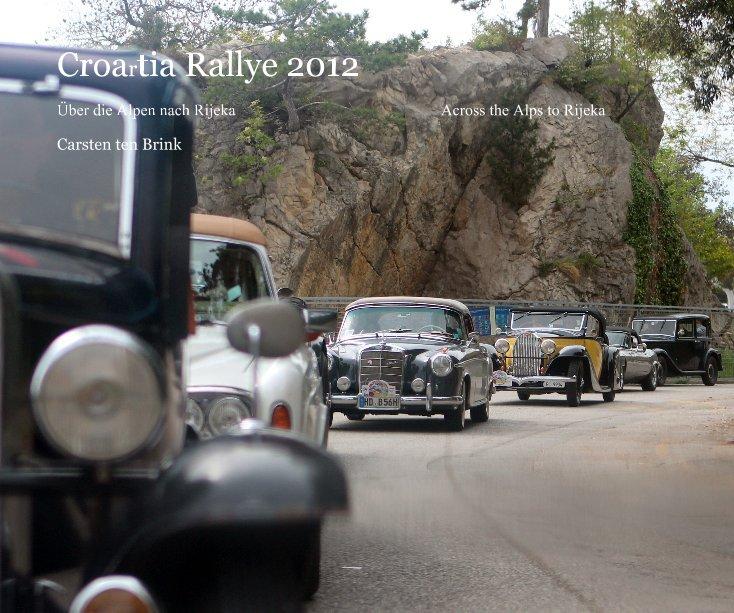 View Croartia Rallye 2012 by Carsten ten Brink