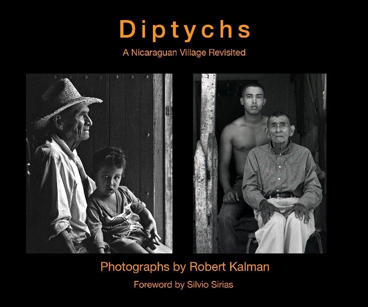 View Diptychs by Robert Kalman