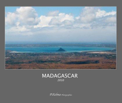 Madagascar 2010 book cover