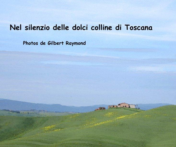 View Nel silenzio delle dolci colline di Toscana by Photos de Gilbert Raymond