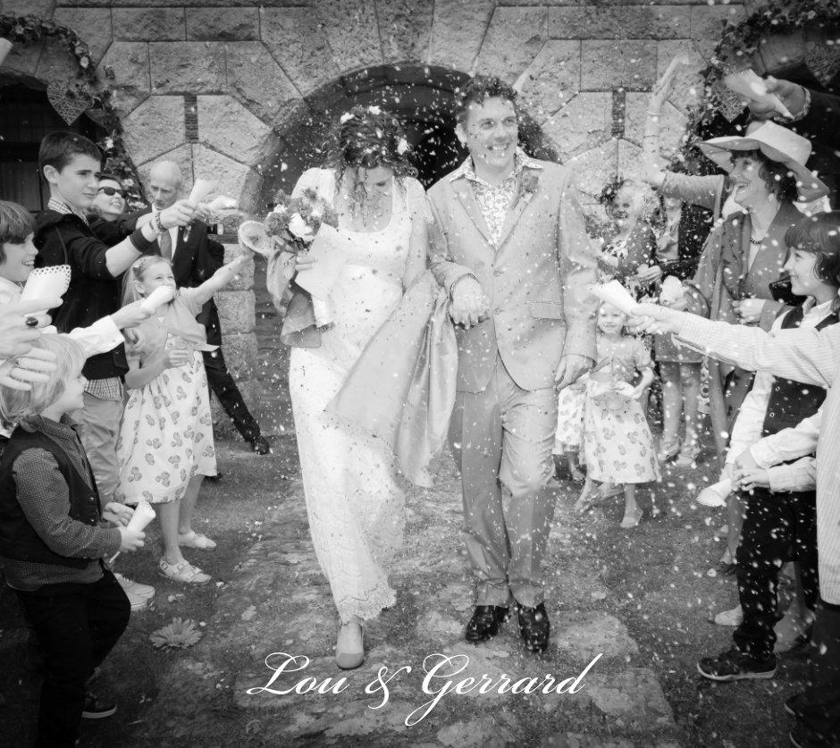 View Lou & Gerrard by Adam Barnes Photography