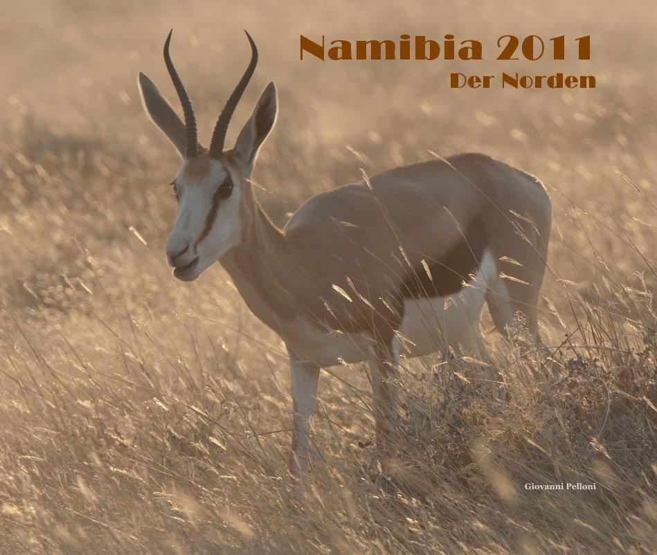 Namibia 2011 Der Norden nach Giovanni Pelloni anzeigen