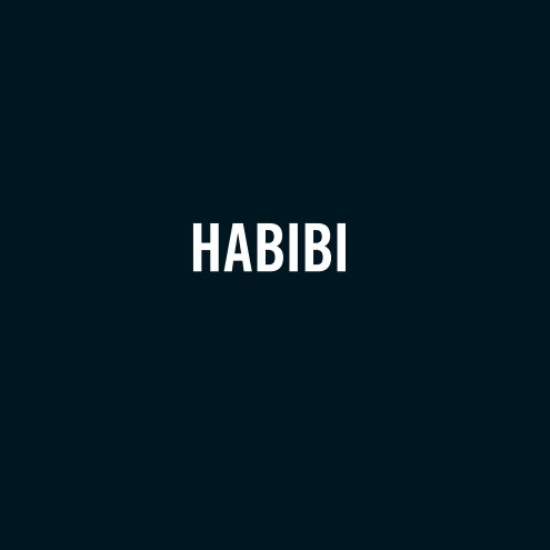 View Habibi by Susan Youssef