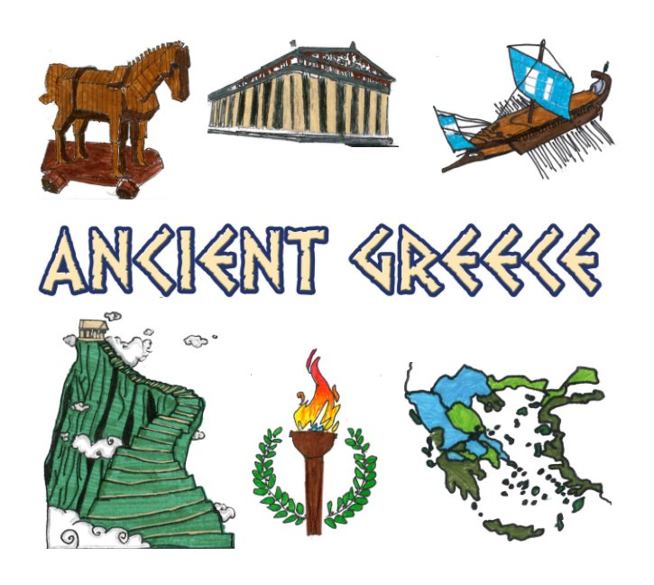 View Ancient Greece by 2011-2012 Sixth Graders of High Tech Middle Chula Vista